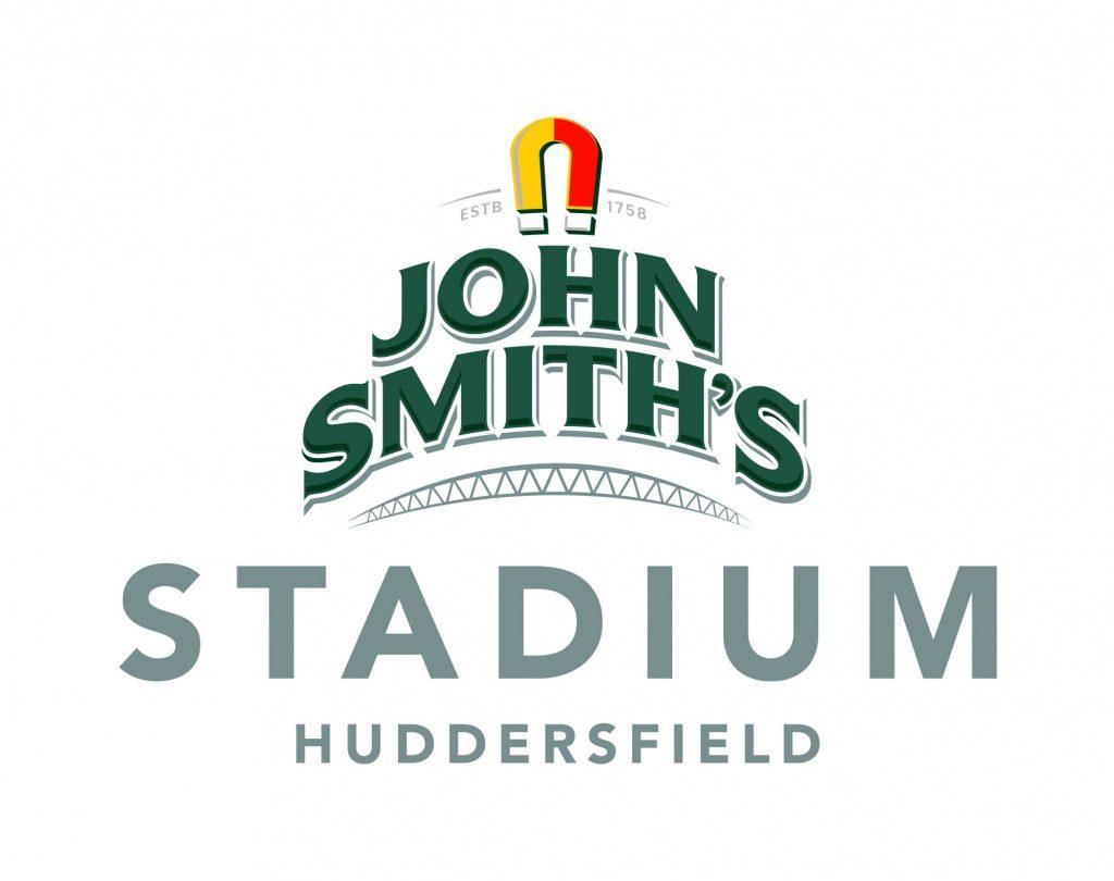 John Smiths Stadium Huddersfield